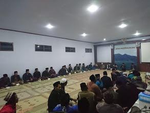 Image : Laporan penyelenggaraan Pemerintahan Desa akhir masa jabatan